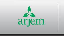 Arjem Logo