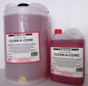 CleanACore