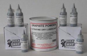 GraphitePowder