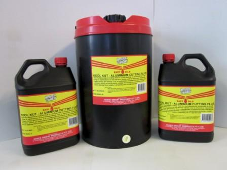 Kool Kut AL Synthetic Aluminium Cutting Fluid