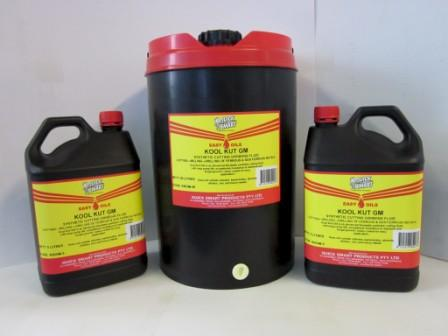 Kool Kut GM Synthetic Grinding Fluid