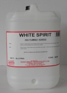 WhiteSpirits